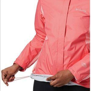 Woman's Columbia jacket